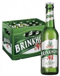 Brinkhoffs No. 1