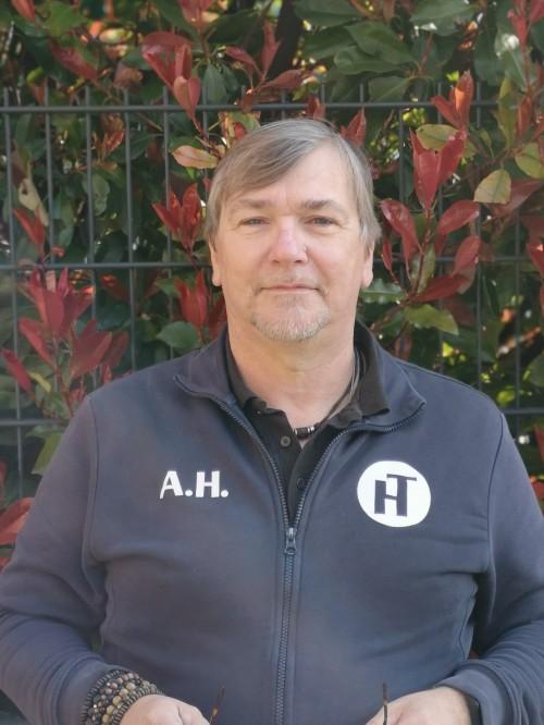 Axel Hruby