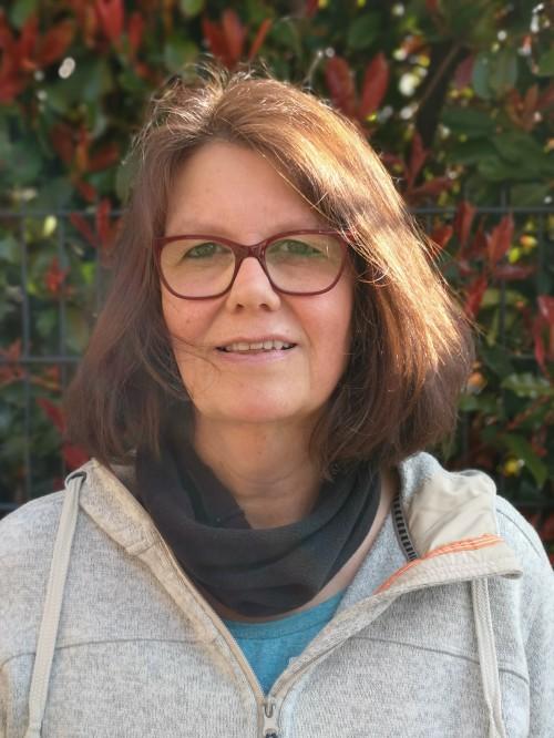 Sabine Terstappen