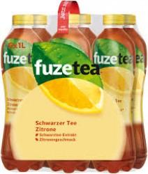 Fuze Tea