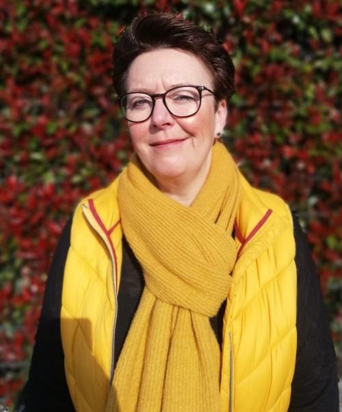 Martina Terstappen