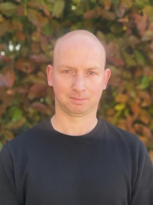 Marc Goerißen